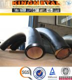 ASTM A234wpb 90d R=5D Welded Carbon Steel U Bend Pipe