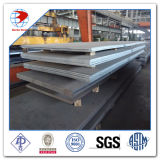 ASTM A36 A283 S235jr Hot Rolled Ms Carbon Steel Plate for Building Structure