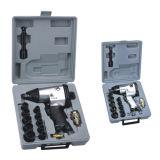 17 PC 1/2′′ Air Impact Wrench Kit (AT-5004SG|AT-5004)