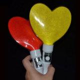 Light up LED Flashing Stick with Logo Printed (4015)