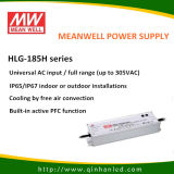 IP65 185W LED Power Suppy Driver (Meanwell HLG-185H)