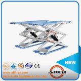 Electric Full Rise Car Lifter Scissor Lift (AAE-MS230)