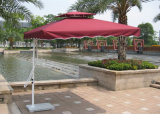 Commercial Furniture Garden Beach Parasol Outdoor Sun Umbrella (Su007)