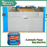 High Speed Multi-Function Paper Packing Machine