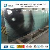 Lift & Escalator Glass with Tempered Laminated Glass