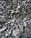 Sintering Hard Metal Alloy Part with Yw1 and Yd15