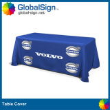 Customized Table Cover for 6ft or 8ft Table (DSP06)