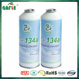 Gafle/OEM High Purity R134A Auto AC Refrigerant Freon Refrigerant Gas