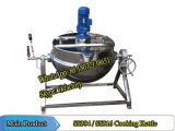 200ltrs Stainless Steel Industrial Cooker