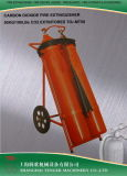 Carbon Dioxigen Fire Extinguisher 50kg
