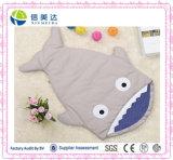 Plush Baby Softy Sleeping Bag/Shark Sleeping Bag