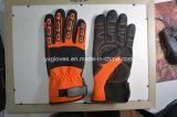 Working Glove-Heavy Duty Glove-Oil&Gas Glove-Weight Lifting Glove-Safety Glove