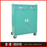 Professional Exporter Custom Metal Trolley Tool Box