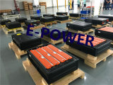 Rechargeable Lithium Battery for Logistic Vehicle with High Performance