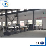 Small Single Screw Extruder for PP/PE Crushed Film Recycling