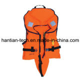 Lifesaving Type 3 Life Jacket and Snorkel Vest (HT-LJ013)