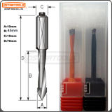 70mm Right Hand Roation Multi-Borinbg Dowel Drills for Blind Holes