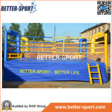 Different Sizes 5m, 6m China Aiba Boxing Ring