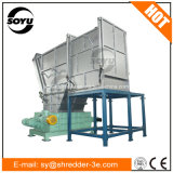 Solid Waste Shredder/Solid Waste Recycling Machine