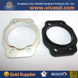 CNC Machining Polishing Finishing Aluminum Gaskets