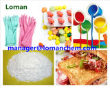 Loman Brand Feed Grade Silica Dioxide/Food Grade Silica Dioxide /Sio2/ for Medicine and Cosmetic