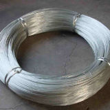 Factory Supply 1.2mm High Zinc Coated Hot Galvanized Wire