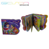 Paper Board Hardcover Book Printing for Children