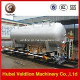 ASME LPG LNG High Pressure Storage Tank LPG Skid Station