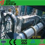 Lvjoe Company Gypsum Powder Equipment