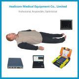 Emergency Skills Medical Training Manikin (H-ACLS8000C)