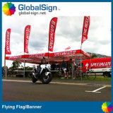 Globalsign Cheap and High Quality Flag Banners