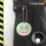 Reflective Safety Hanger