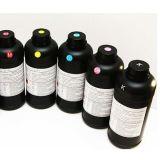 LED UV Printing Ink for Inkjet Flatbed Printer