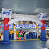 Advertising Custom Inflatable Arch/Inflatable Logo Arch