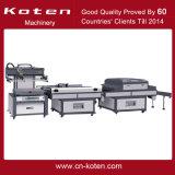 3/4 Series Automatic Screen Printing Machine