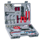 100PC Portable Hand Tool Set