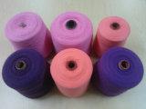 Yarn of Cotton / Acrylic 60/40 (Ne28/2 Dyed)