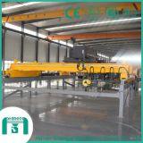 European Type Factory Workshop Bridge Crane