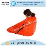 Ce Approved Emergency PE Sleeping Bag Sb-16329-1