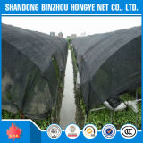 Free Sample High Quality HDPE Green UV Resistant Sun Shade Net