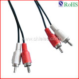 Audio Video RCA Cable (SY104)