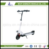New Style 8inch Mini Folding Electric Chariot Scooter