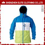 2016 Waterproof Custom Snowboard Jacket Mens