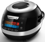 IMD Touch Panel Home Electric Rice Cooker
