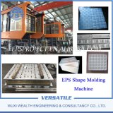 EPS Box Making Machine