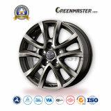 Replica Aluminum Alloy Wheel for Mazda2/3/5/6 Cx-3 Cx-5