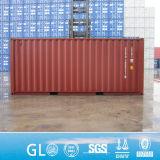 UK Sweden Norway Finland 20′ Empty Container