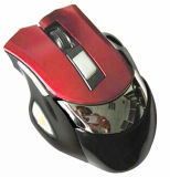 New LED 6D Ergonomic Optical Wired OEM Gamer Mouse