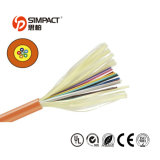 FTTH Multi Bunch Indoor Soft Indoor Optical Cable