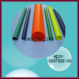 PVC Material Component PVC Extruded Pipe